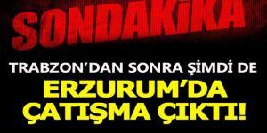Erzurum'da bir PKK'lı ölü ele geçirildi!