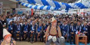 Bursa Erzurum Günleri'nde Çat Rüzgarı