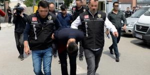 İstanbul'da 'Sarallar'a operasyon