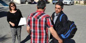 Aydınlık gazetesi Genel Yayın Yönetmeni tutuklandı