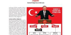 Fransız dergisinden skandal iddia