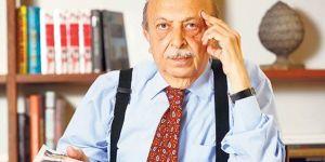 Gazeteci Doğan Heper hayatını kaybetti