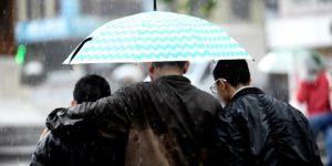 Doğu İçin Sağanak Yağış Uyarısı
