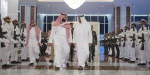 İngiliz basını: Katar krizinin merkezinde rekabet yatıyor...