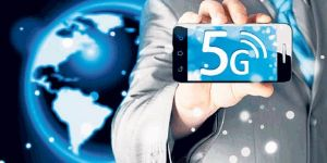 5G'nin öncüsü Türk Telekom