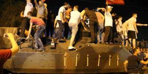 15 Temmuz dini gruplara da darbe vurdu