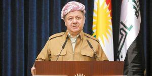 Barzani: Bağımsızlık referandumu ertelenirse savaş çıkar