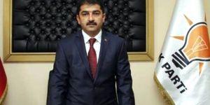 Belediye Başkanı Hayla, AK Parti'den İstifa Etti