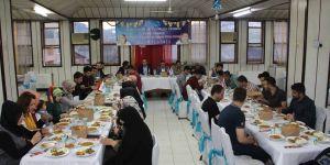 Oltu'da sivil toplum buluşması