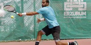 Haylaz Erzurum'da yarı finalde