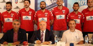 EBB Gençlik Spor Kulübü Basketbol 2. Lig'de