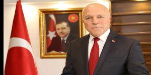 """Sekmen: """"AK Parti, milletimize olan sevdamızın adıdır"""""""