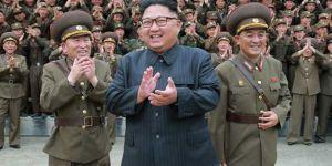 Kuzey Kore, Guam'a füze fırlatma planını erteledi