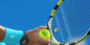 Tenis: Spor Toto Doğu Ligi