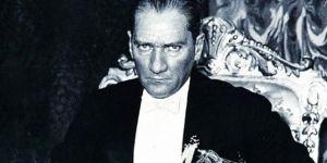 Mustafa Kemal Atatürk'e 'mason' diyen asker tutuklandı