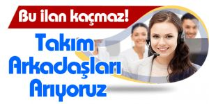 Erzurum'da yüzlerce gence iş imkanı