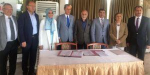Erzurum'da Yaşlılara Evde Bakım Projesi Kabul Edildi