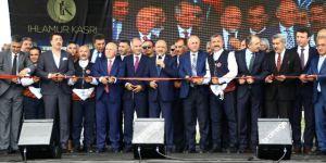 Başkent'te Erzurum Günleri