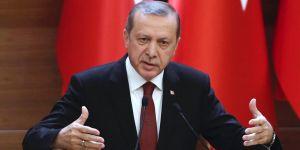 Erdoğan'dan son dakika Irak referandumu açıklaması