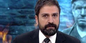 TRT'den İstifa Eden Erhan Çelik'in Yeni Adresi
