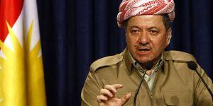Mesud Barzani siyaseti bıraktığını ve referandumu askıya aldığını açıklayacak