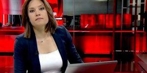 TRT yöneticisinden Nevşin Mengü'yü kızdıran mesaj