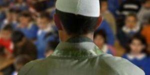Kuran kursundaki imama 'çocuklara masaj' soruşturması