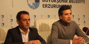 """Osman Özköylü: """"Çok önemli bir galibiyetle 3 puanı kazandık"""""""