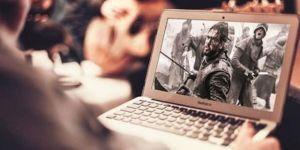 İnternetten film ve dizi izleyenler dikkat!