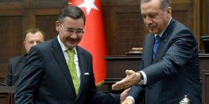 Erdoğan'la Melih Gökçek ne konuştu?