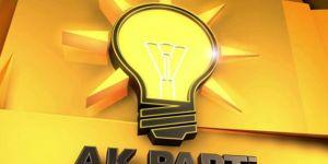 AK Parti hakkında olay yaratacak iddia