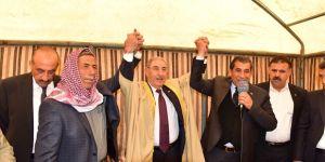 AK Parti'yi destekleme kararı aldılar