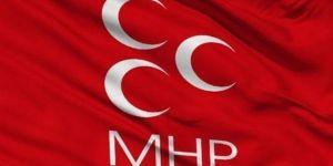 MHP'den İYİ Parti ve Bülent Arınç açıklaması