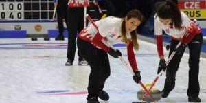 Curling İçin Geri Sayım Başladı