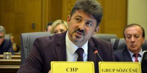 CHP'li isim, Cumhurbaşkanı Erdoğan'a hakaret iddiasıyla gözaltına alındı