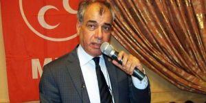 MHP'den 'Rüşvet alanlar yargılansın' çıkışı
