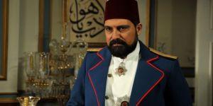 Payitaht Abdülhamid dizisinde skandal Atatürk göndermesi