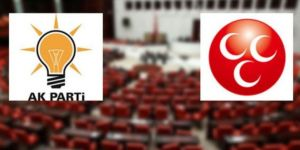 AK Parti'den den MHP'yi yıkacak açıklama