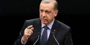 Erdoğan: Terörden arındırma operasyonumuzu Afrin'le devam ettireceğiz