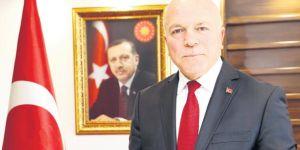 Erzurum'un tarihi dokusunu koruyarak şehri yeniden inşa ediyoruz