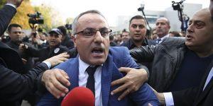 Akit TV Ankara Haber Müdürü Mehmet Özmen'den AK Parti'ye çok sert sözler