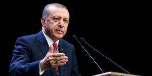 Cumhurbaşkanı Erdoğan: Yargı camiamızın 15 Temmuz'da gösterdiği cesaret ve dirayet takdire şayandır
