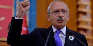 Kemal Kılıçdaroğlu'ndan sert çıkış: Partide yeri yok!