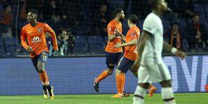 Başakşehir 1 - 0 Beşiktaş (26. hafta puan durumu)