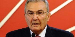 CHP eski Genel Başkanı Deniz Baykal Türkiye'ye dönüyor