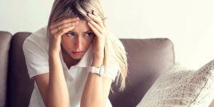 Depresyonun 9 belirtisi