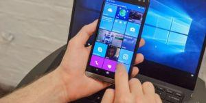 Windows 10 Mobile ürünleri yok sattı