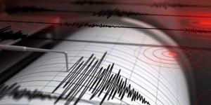 Erzincan'da 3.8 büyüklüğünde deprem!