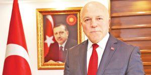 Büyükşehir Belediyesi Erzurumspor'un Süper Lig'e çıkması