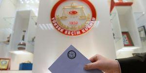 CHP'nin milletvekili adayı Prof. Dr. İbrahim Kaboğlu için YSK'ya itiraz